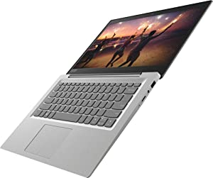 2019 Lenovo 14 HD Laptop Computer, Intel Celeron N3350 up to 2.4GHz Processor, 2GB RAM, 32GB eMMC Flash Memory, HDMI, 802.11AC WiFi, Bluetooth 4.0, U