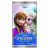 Disney Frozen-Trading Tarjetas