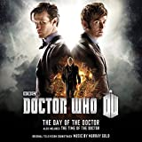 Doctor Who - The Day of The Doctor / The Time of The Doctor (Original Television Soundtrack) [+digital booklet]