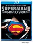 Superman II: The Richard Donner Cut [...