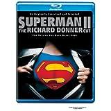Superman II: The Richard Donner Cut [Blu-ray] ~ Gene Hackman
