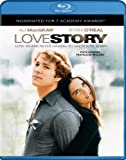 Love Story [Blu-ray] (Bilingual)