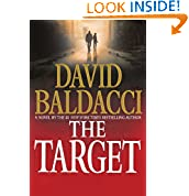 David Baldacci (Author)   30 days in the top 100  (8)  Download:   $12.74