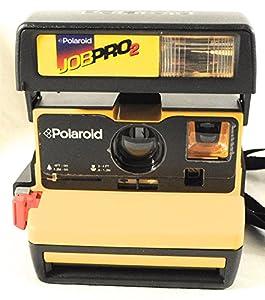 Polaroid JobPro 600 Instant Camera
