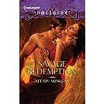 Savage Redemption | Alexis Morgan