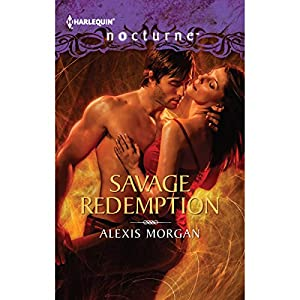 Savage Redemption | [Alexis Morgan]