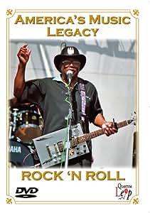 America's Music Legacy: Rock 'n Roll