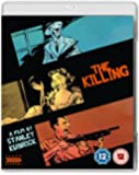 The Killing + Killer's Kiss [Blu-ray]