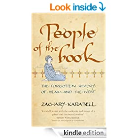 People of the Book: The Forgotten History of Islam and the West