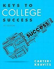 Keys to College Success (Keys Franchise)