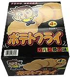 東豊製菓 ポテトフライ カルビ焼 11g×20袋 ランキングお取り寄せ