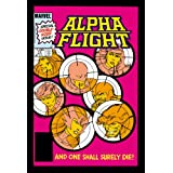 Alpha Flight Classic - Volume 2par John Byrne