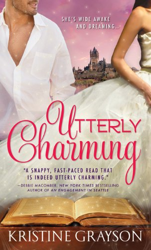 Utterly Charming (Fates) by Kristine Grayson