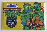Ninja Turtle Pudding Pie Fridge Magnet
