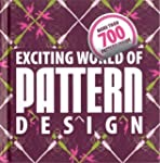 Exciting world of pattern design. Mor...