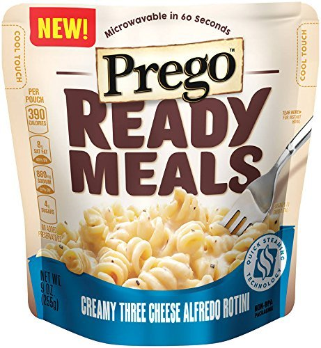 prego-ready-meals-9oz-pouch-pack-of-4-choose-flavors-below-creamy-three-cheese-alfredo-rotini-by-pre