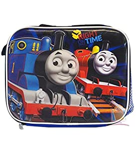 Thomas the Tank Engine - Right On Time Lunch Bag/Box