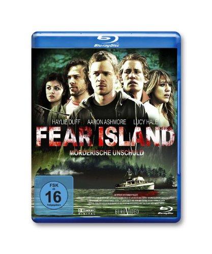 Fear Island - Mörderische Unschuld [Blu-ray]