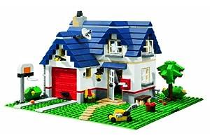 レゴ クリエイター・マイホーム 5891