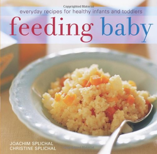Recipes for infants