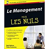 Le Management pour les Nulspar Bob Nelson