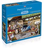 Gibsons Daytons's Garage Jigsaw Puzzle (1000 Pieces)