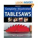 Taunton's Complete Illustrated Guide to Tablesaws (Complete Illustrated Guides (Taunton))