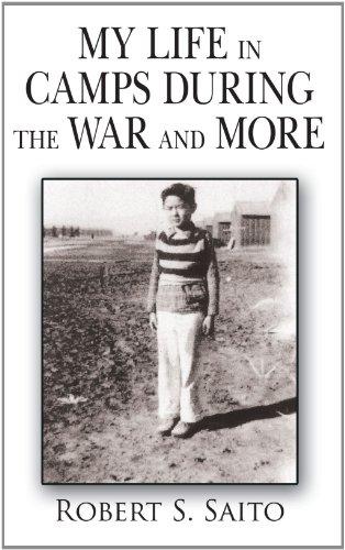 Mein Leben in Lagern während des Krieges und mehr