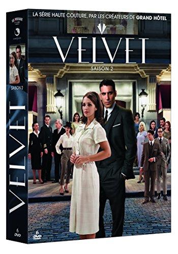Velvet/2