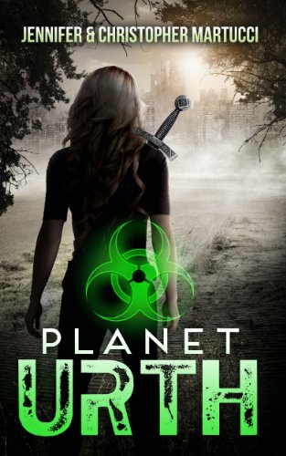 Planet Urth (Book 1) (Planet Urth Series) | freekindlefinds.blogspot.com