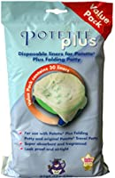 Potette Plus Disposable Liners 30 pack