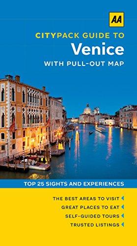 Venice (Aa Citypack)