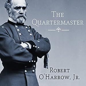 The Quartermaster Audiobook