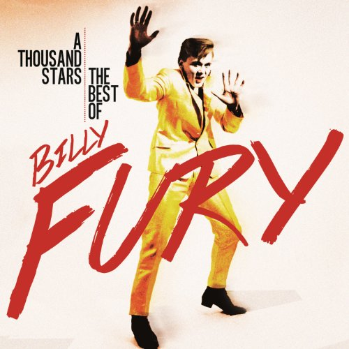Billy Fury - A Thousand Stars: The Best Of - Zortam Music