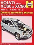 Volvo XC60 & XC90 Diesel Owners Works...