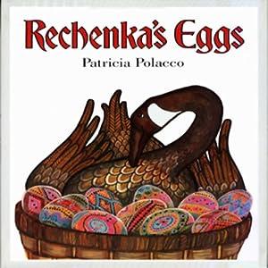 Rechenka's Eggs Audiobook