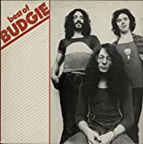best of budgie LP