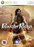 Prince of Persia: The Forgotten Sands [Xbox 360] - Game
