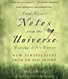 Mike Dooley Even More Notes from the Universe: Dancing Life's Dance, Audio CD