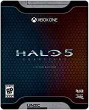 Halo 5: Guardians - Limited Edition [Xbox One]
