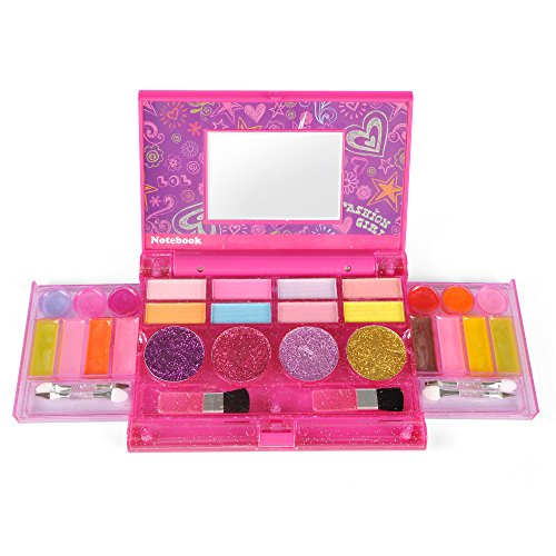 Mini-Compact-Fashion-Makeup-Beauty-Vanity-Cosmetic-Set-with-Mirror