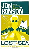 Jon Ronson Lost at Sea: The Jon Ronson Mysteries
