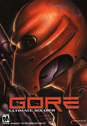 Gore Ultimate Soldier
