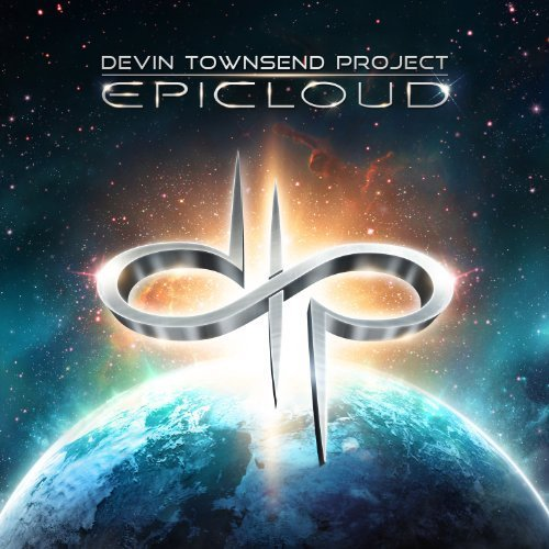 Epicloud: Special Edition by Devin Project Townsend (2012-10-02)