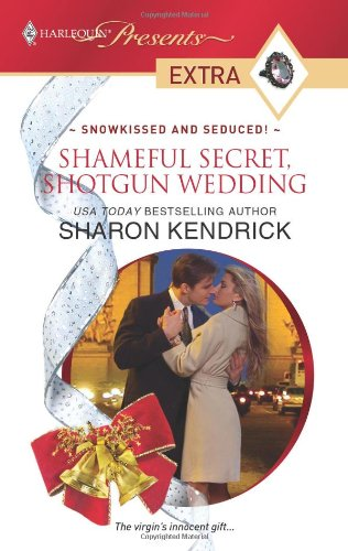 Image of Shameful Secret, Shotgun Wedding