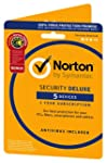 Norton Security Deluxe 3.0 - 1 User,...
