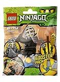 LEGO Ninjago 9551: Kendo Cole