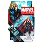 Hasbro - Figurine Marvel Universe Ser...