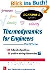 Schaum's Outline of Thermodynamics fo...