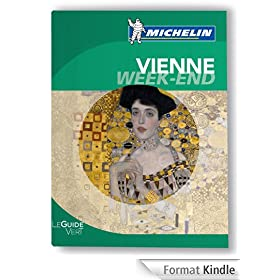 Vienne Guide Vert Week-End Michelin  2012-2013